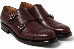 A Gentleman U0026 39 S Guide To Winter Footwear