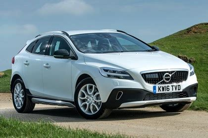 volvo  specs dimensions facts figures parkers