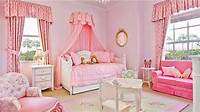 baby rooms for girls Baby girls bedroom decorating ideas - YouTube