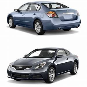 Nissan Altima Repair Manual 2007-2012