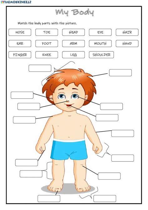 pin  esl interactive worksheets english