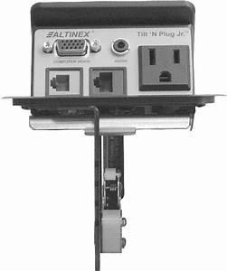 Tilt  N Plug Tnp142 Manuals