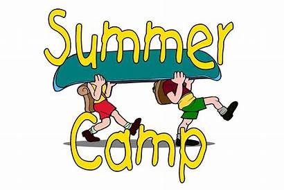 Camp Summer Clipart Clipartpanda Clip Camping Camps