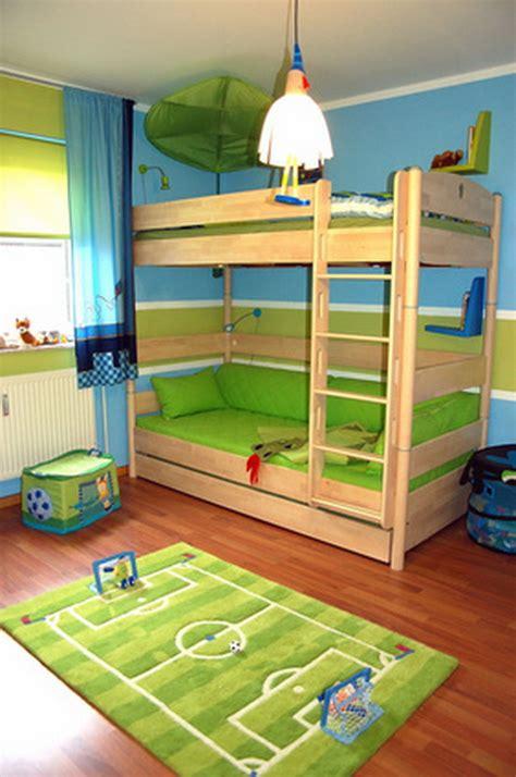 Kinderzimmer Farblich Gestalten