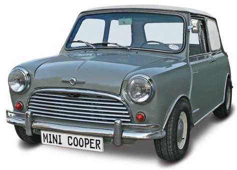 Classic Mini Cooper Kit Car - Mini Cooper Cars