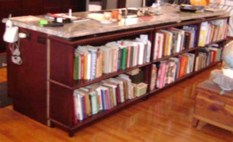 natures business shelves