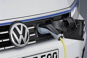 Volkswagen Hybride Rechargeable : volkswagen passat gte l hybride rechargeable d voil photos ~ Melissatoandfro.com Idées de Décoration