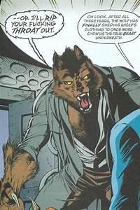 Werewolves - DC Comics Database