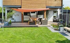 Terrasse Gestalten Ideen : garten terrasse gestalten ideen draussen ~ Markanthonyermac.com Haus und Dekorationen