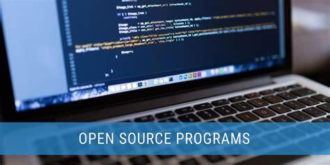10 Free Open Source Software Programs (2020) | thewahman