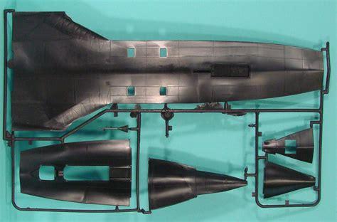 testors   sr ab blackbird kit