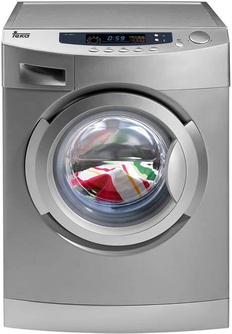 All in one washer dryer combo by Teka