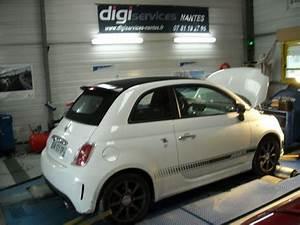 Fiat Nantes : reprogrammation moteur fiat abarth 1 4 tjet 140cv digiservices nantes ~ Gottalentnigeria.com Avis de Voitures