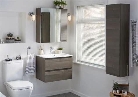 bathroom furniture cabinets bathroom rooms diy  bq