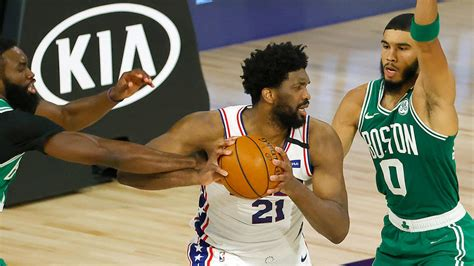 Celtics vs. 76ers score: Live NBA playoff updates as ...