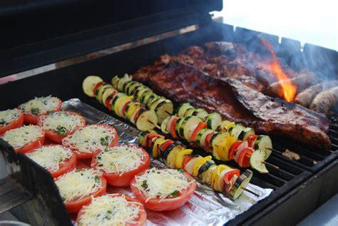 summer grill summer squash skewers food comas