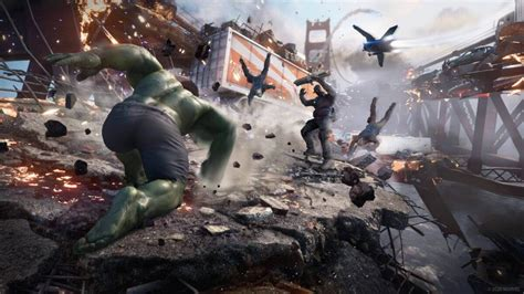 Marvel's Avengers Download PC Crack for FREE - Skidrow & Codex