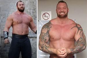 Hafþór Júlíus Björnsson reveals diet and fitness ...