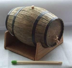 Tonneau En Bois : comment fabriquer un tonneau en bois direct france ~ Melissatoandfro.com Idées de Décoration