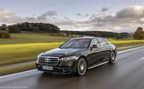 Explore vehicle features, design, information, and more ahead of the release. 2021 Mercedes-Benz S-Class PHEV - Dailyrevs