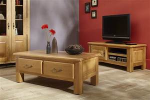 Reussir sa deco avec des meubles en chene hellin hellin for Deco cuisine avec meuble de salle a manger en bois massif