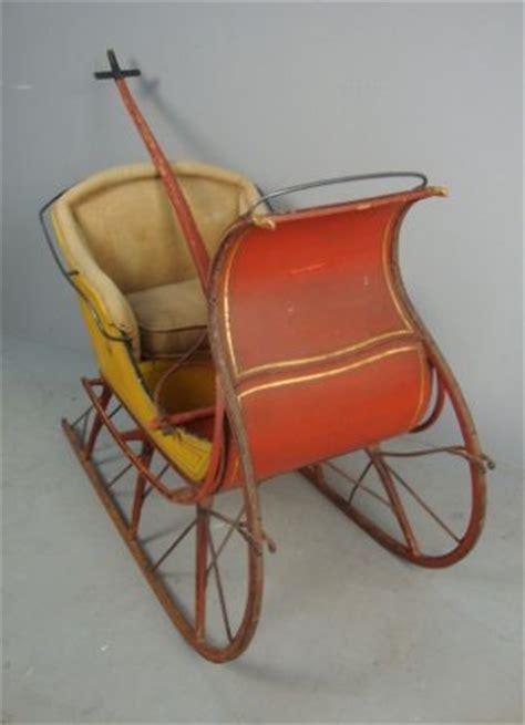 images  antique sleds sleighs  pinterest
