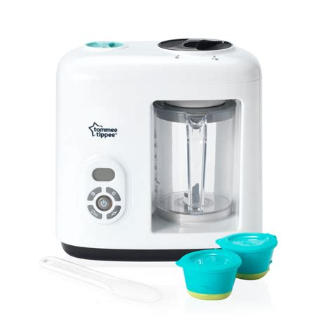 cuisine blender tommee tippee baby food steamer blender amazon co uk baby