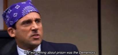 Office Prison Scott Mike Dementors Gifs Michael