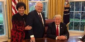 American Pastor John Hagee! Know about his controversial ...