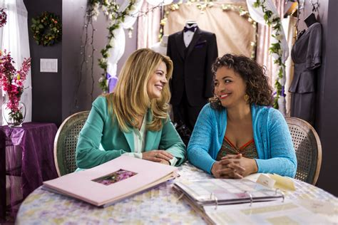 About  For Better Or For Worse  Hallmark Channel