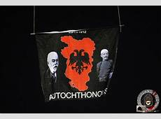 Serbia Albania 14102014, suspended and riots on