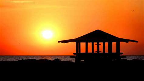 morning sunrise background images scenery