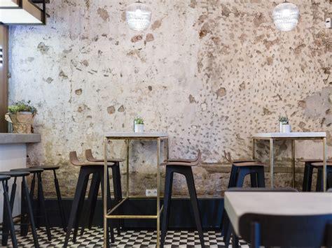 cafe bureau form bureau coffee wine bar divisare