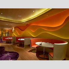 Foundation Dezin & Decor Amazing Restaurant Designs