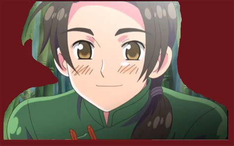 China Made Anime Hetalia China By Dragonstalker0713 On Deviantart