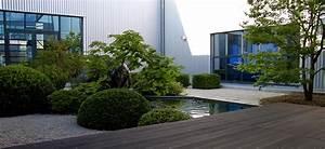 Moderne Gartengestaltung Mit Holz : moderne g rten herny klammer garten und landschaftsbau ~ Eleganceandgraceweddings.com Haus und Dekorationen