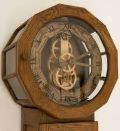 modern kitchen canister sets wooden clock style and design knowledgebase