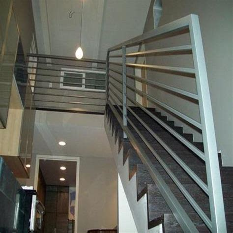 Ms Handrail Design - ms staircase railing at rs 800 square ms railing
