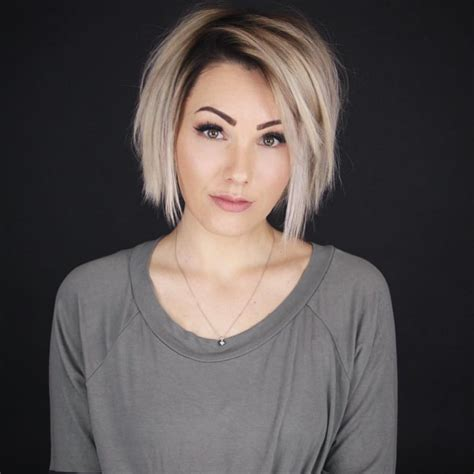 How to style short hair? 10 Terrific Short Haircuts with Bangs, Female Short Hair Styles for 2020