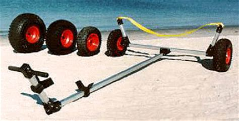 Boat Trailer Balloon Tires by Castlecraft Seitech Dolly Launching Dollies By Seitech