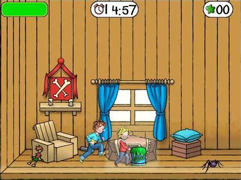 Horrid Henry (game)