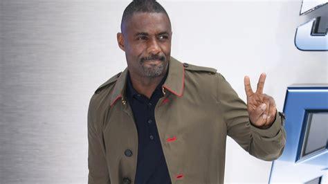 The Idris Elba Lookbook | GQ