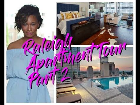 Raleigh Apartment Tour Part 2 Skyhouse Raleigh The