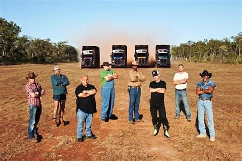 junaci  kamionima worlds toughest trucker  serija