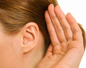 10 Common Signs Of An Ear Infection