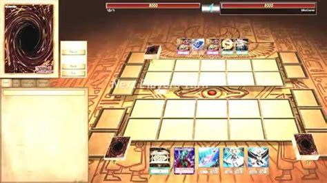 Beast Deck Ygopro by Ygopro Duelo Ritual Spiritual Beast Deck Vs Exodia