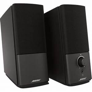 Sound Card For Bose System Speaker 2 0