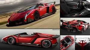 Lamborghini Veneno Roadster (2014) pictures, information