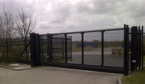 security gates manual  fully automated security gate