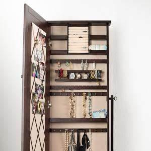 Jewelry Bullet Jewelry For Women Jewelry Storage Behind